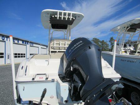 Key West 219 FS image