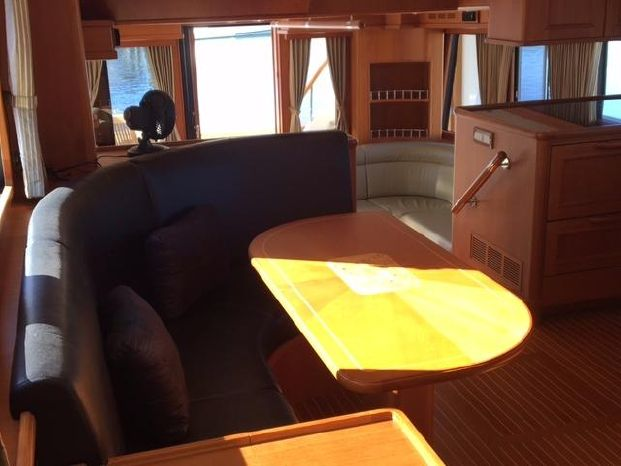 2007 Grand Banks 59 Aleutian RP Purchase BoatsalesListing