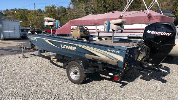 Lowe 160W