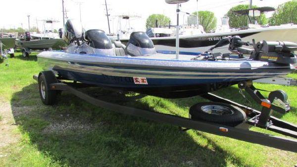 Skeeter TZX 190