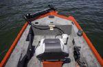 Crestliner 1657 Outlook Stick Steerimage