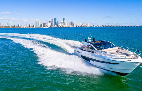 2019 Fairline Targa 65 GT