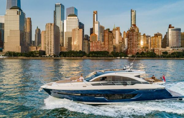 2020 Fairline Targa 65 GT