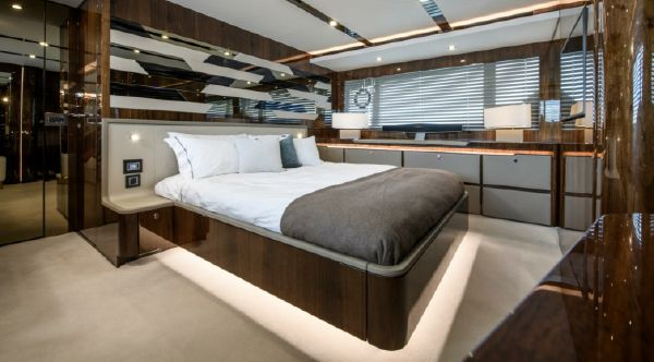 Fairline Targa 65 GT image