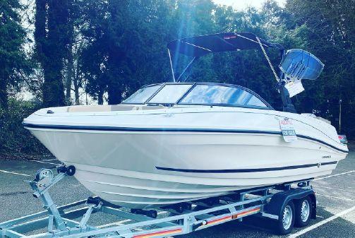 Bayliner VR 6 Outboard image