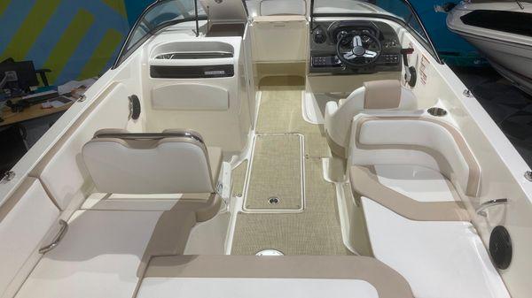 Bayliner VR 6 OB
