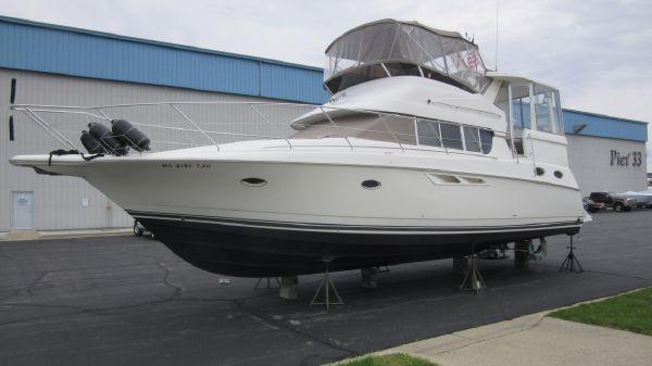 Silverton 422 Motoryacht