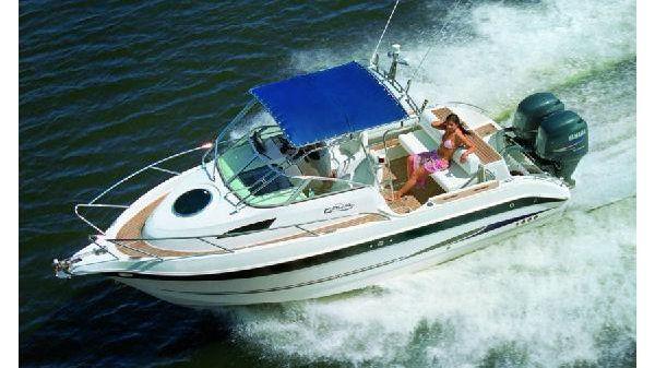 Galia 700 Cruiser