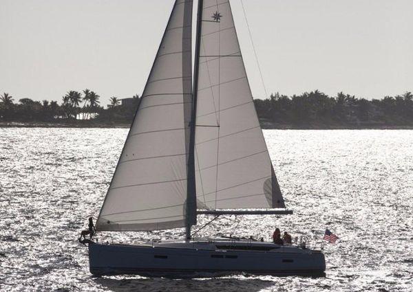 Jeanneau Sun Odyssey 479 image