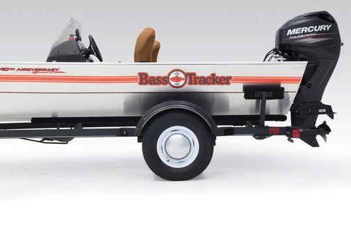Tracker Bass Tracker 40th Anniversary Heritage Edition image