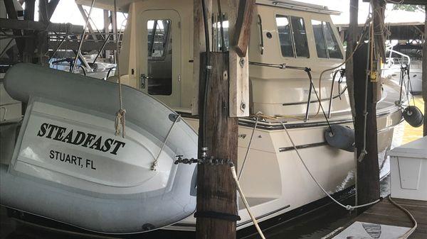 Island Packet PY Cruiser 41