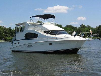 2003 Silverton<span>35 Motor Yacht</span>