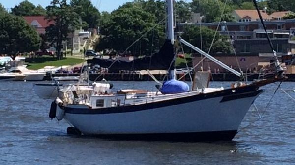 Downeast 38