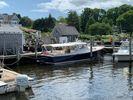 Hinckley Picnic Boatimage