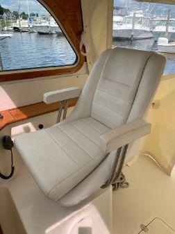 Hinckley Picnic Boat image