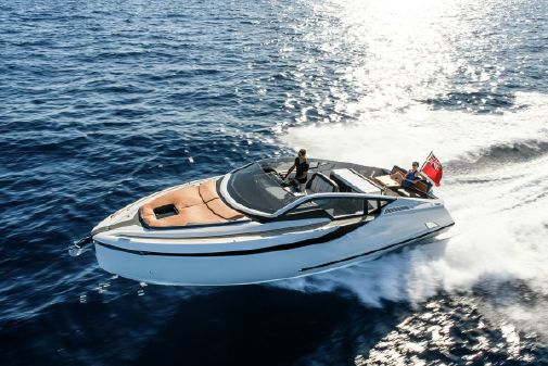 Fairline F//Line 33 image