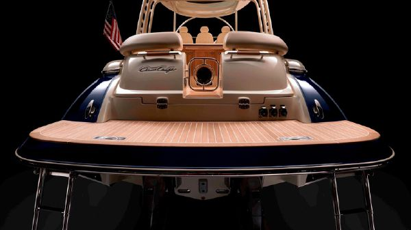 Chris-Craft Boats For Sale - Grande Yacht Sales