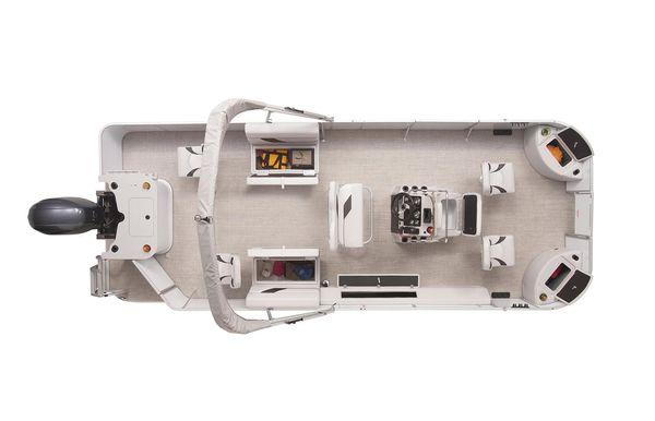 2022 SunCatcher Select 22CC