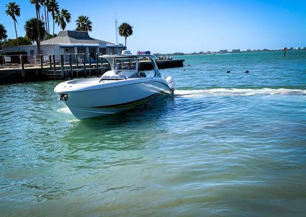 Mystic Powerboats M4200 image