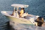 Sea Hunt Triton 225image