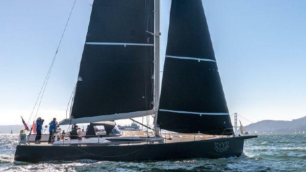 Vismara V50 Fast Cruiser