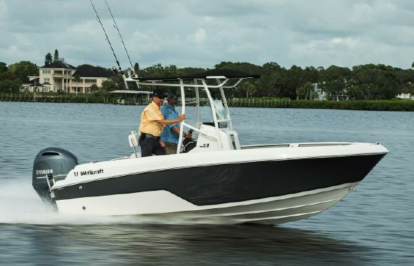 2019 Wellcraft 182 Fisherman