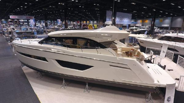 Carver C52 Coupe