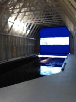 BoatHouse Custom 72  image