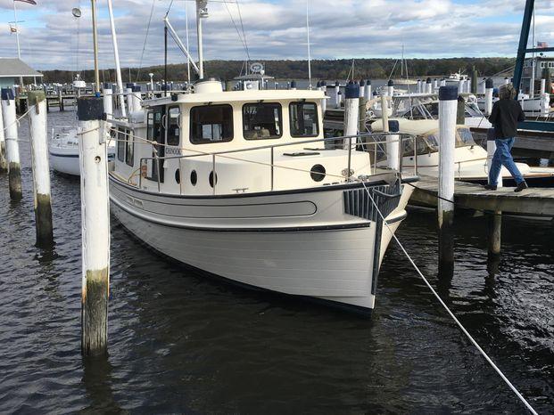 2002 Nordic Tugs 37