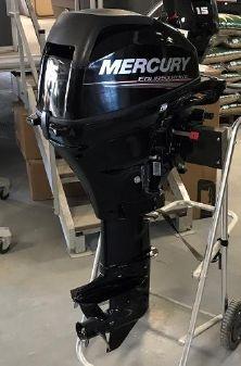Mercury 15 MH 4ST 1R015600 image