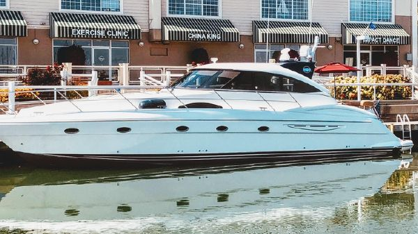 Neptunus 55 Cabrio
