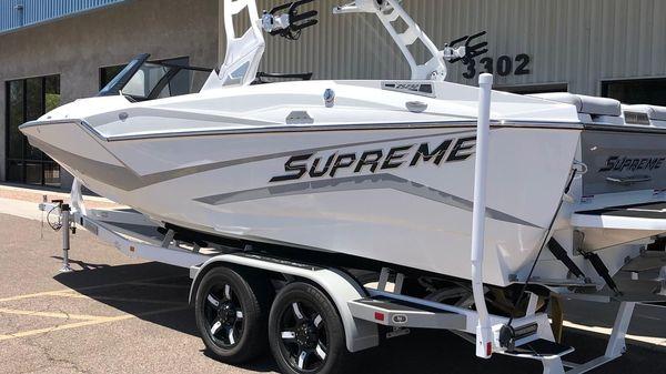 Supreme ZS232