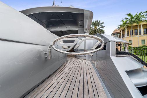 Pershing Motoryacht image