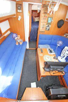LM 30 pilothouse motor sailer image
