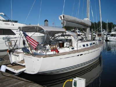 2011 X-Yachts<span>Xc 45</span>
