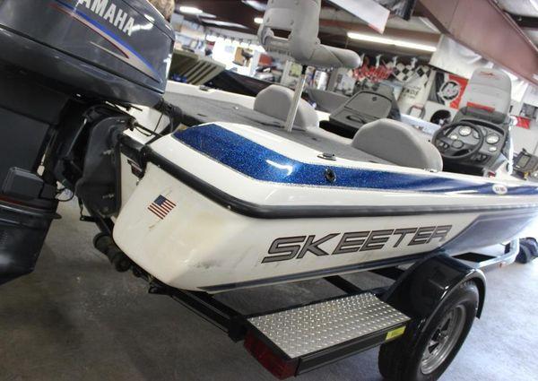 Skeeter SX180 image