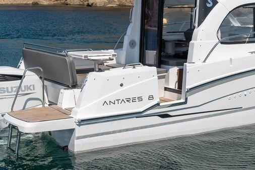 Beneteau Antares 8 image
