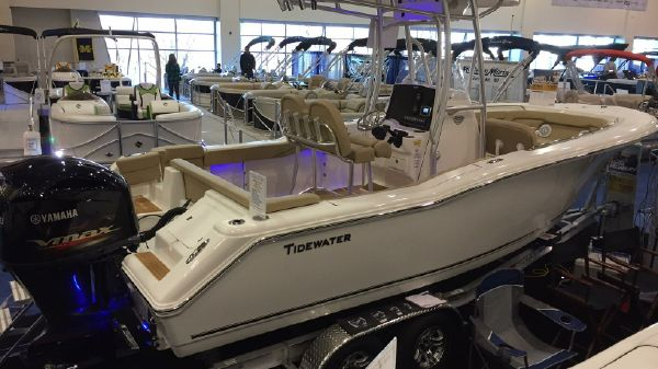 Tidewater 230 LXF