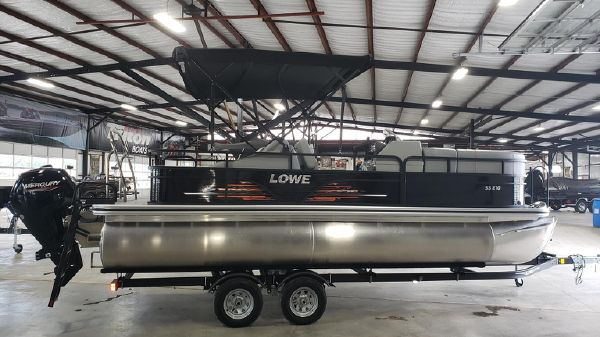 Lowe SS210 RFL