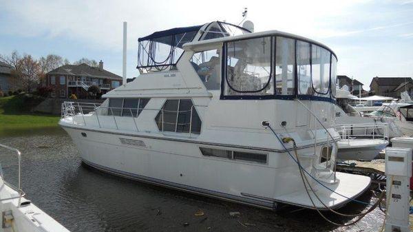 Carver 440 Aft Cabin Motoryacht