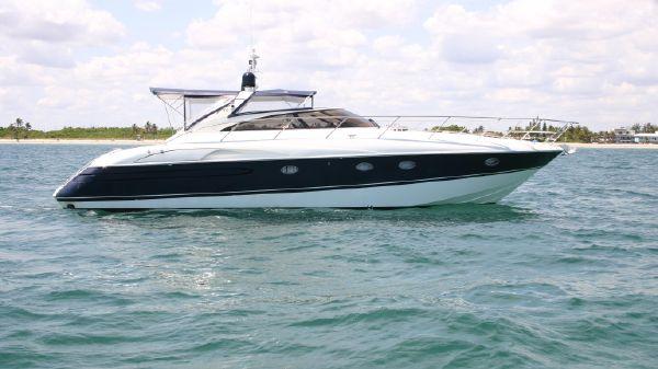 Viking Sport Cruisers V50