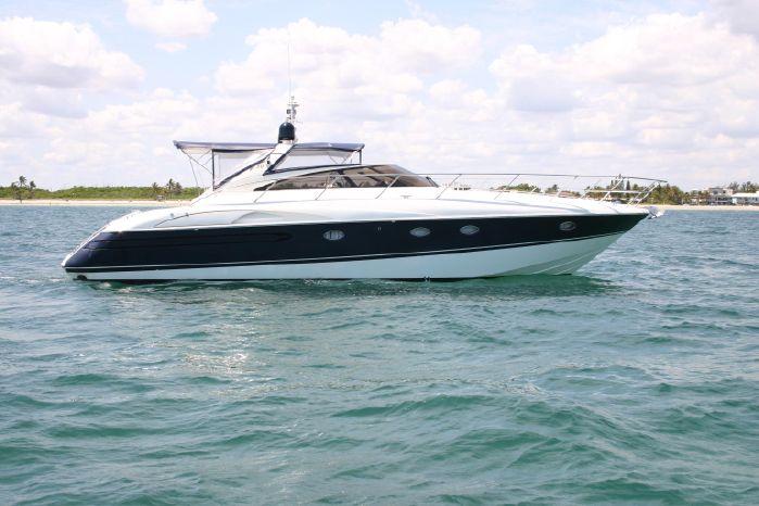 2000 Viking Sport Cruisers