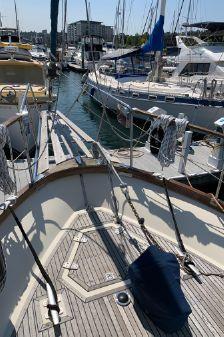 Nauticat Pilothouse image