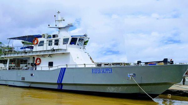 Open Sea Fishing Dive Tour Charter