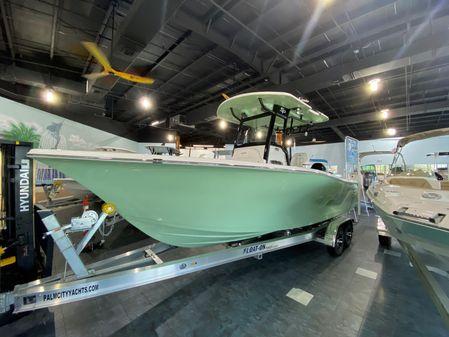 Sea Pro 239CC image