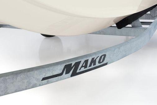 Mako Pro Skiff 15 CC image