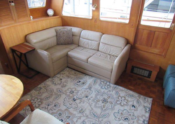 Ocean Alexander Tri-cabin image