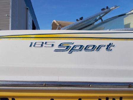 Sea Ray 185 Sport image