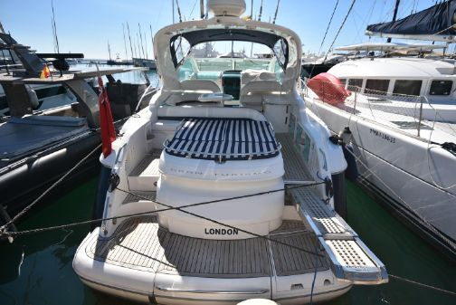 Fairline Targa 48 image