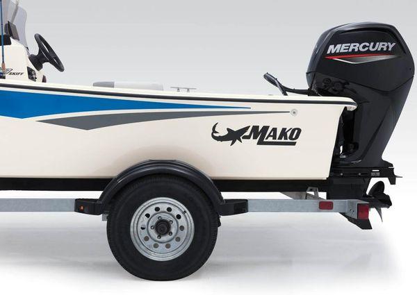 Mako Pro Skiff 17 CC image